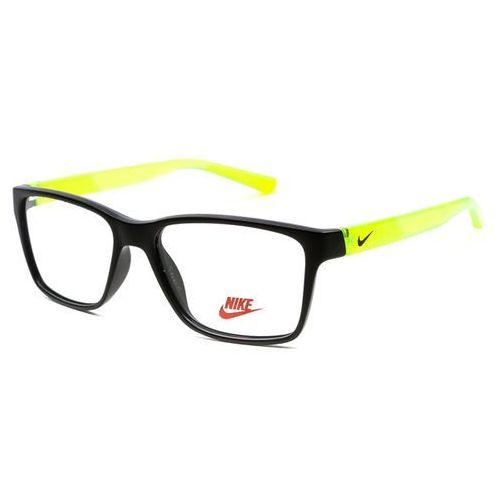 Okulary korekcyjne 5532 kids 011 Nike
