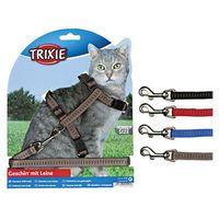 szelki dla kota nylonowe 4195 marki Trixie