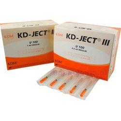 Strzykawki  KD Medical (KDM)