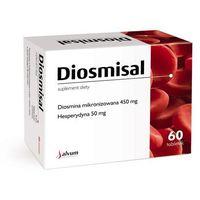 Tabletki Diosmisal 60tbl