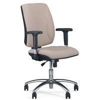 Nowy styl Krzesło quatro r2c steel04 chrome