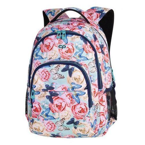 7464960f67d5c Plecak młodzieżowy Coolpack Basic Plus A161 - galeria Plecak młodzieżowy  Coolpack Basic Plus A161