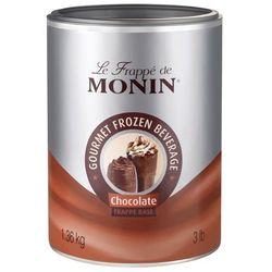 Baza frappe 1,36 kg - czekolada   MONIN, SC-914003