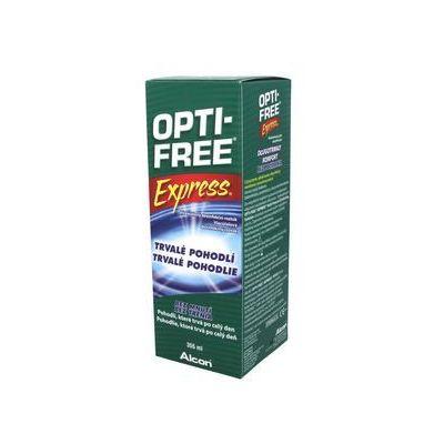 Płyny pielęgnacyjne Opti-Free
