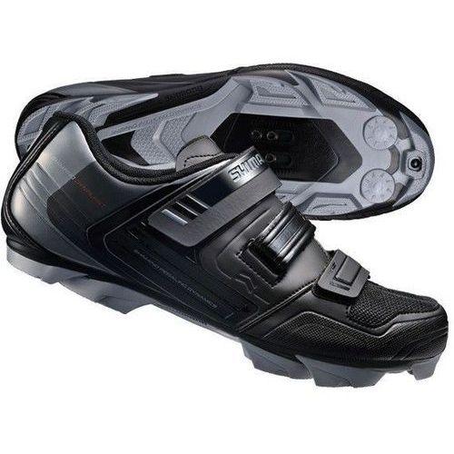Shimano Eshxc31g390l buty rowerowe spd sh-xc31 czarne, roz.39 (4524667835431)