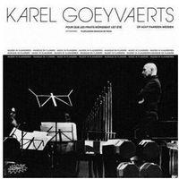 Goeyvaerts, Karel - Karel Goeyvaerts (5060099504532)