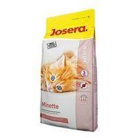 JOSERA Minette Kitten 400g, 7057 (1915605)
