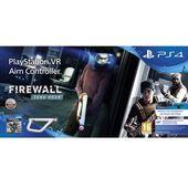 Gra PS4 VR Firewall Zero Hour + PSVR Aim Controller