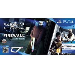 VR Firewall Zero Hour (PS4)