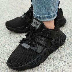 Damskie obuwie sportowe Adidas
