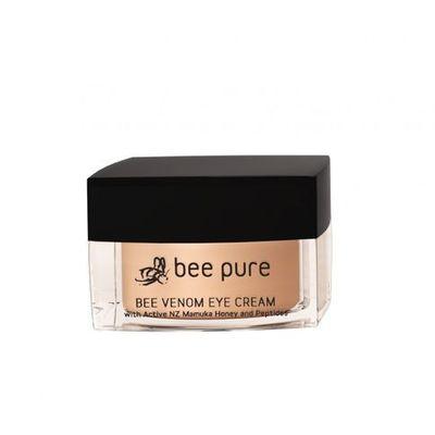 Kremy pod oczy Bee Pure