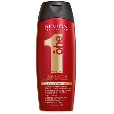 Mycie włosów Revlon ESTYL.pl