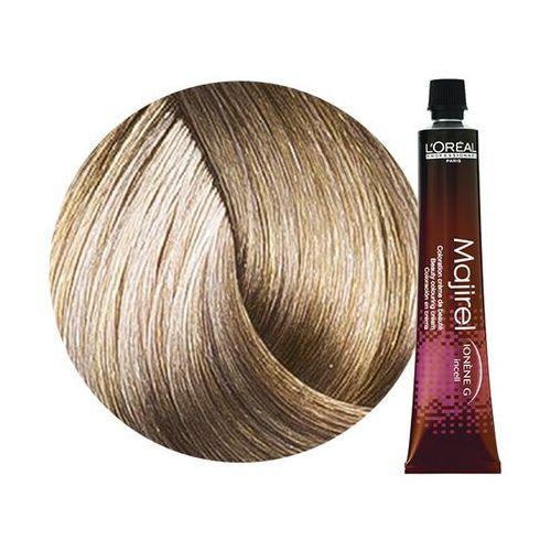 Loreal Majirel | Trwała farba do włosów - kolor 9.1 bardzo jasny blond popielaty 50ml