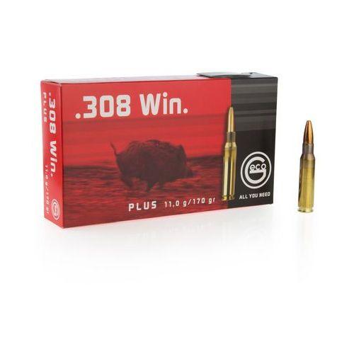 Geco Amunicja kal.308 win 11g plus (4000294178054)