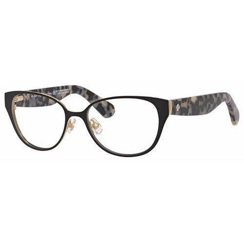 Kate spade Okulary korekcyjne jaydee 0rsa 00