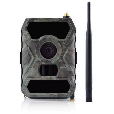 Kamerki i rejestratory video Willfine ERDA electronic