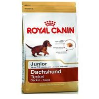 ROYAL CANIN Dachshund Junior 1,5kg, RC-189410