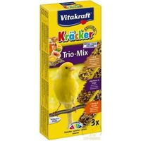 Vitakraft kolby miodowo-owocowo-jajeczne dla kanarka 3 szt. (4008239106049)