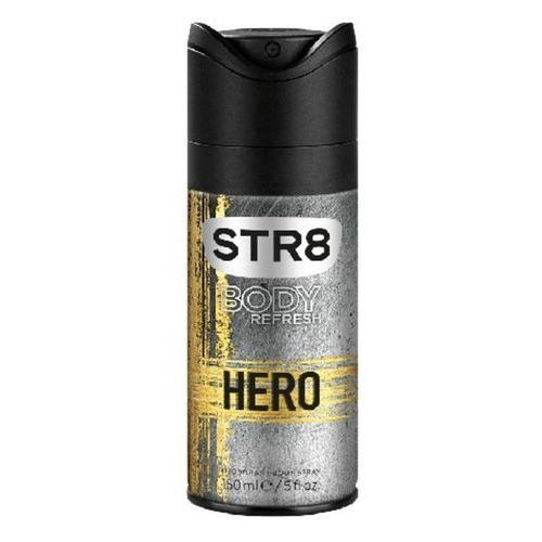 STR8 Hero - dezodorant w sprayu 150 ml - Promocja