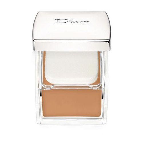 Christian Dior Diorskin Nude Natural Glow Creme-Gel Makeup 10g podkład rozświetlający w kompakcie 050 [W]