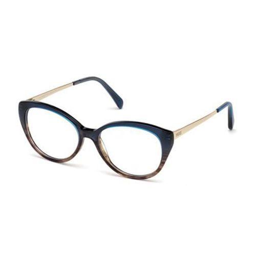 Okulary Korekcyjne Emilio Pucci EP5063 092