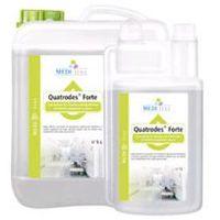 Medi-line Quatrodes forte koncentrat do dezynfekcji powierzchni sprzętu medycznego 1l
