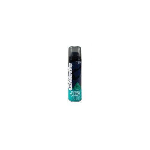 P&g Gillette żel do golenia 200ml sensitive