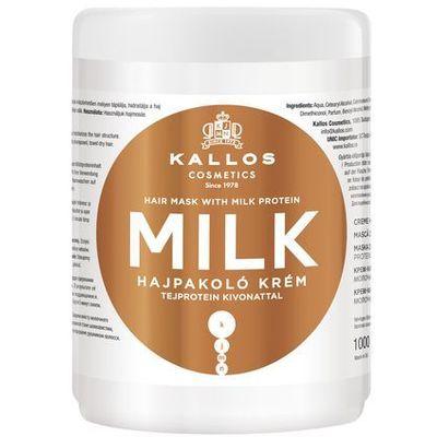 Odżywianie włosów KALLOS