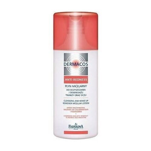 Dermacos anti-redness płyn micelarny 200ml marki Ideepharm