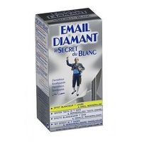 Email diamant sekret bieli 50ml marki Sante beaute