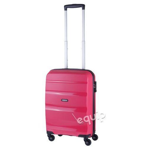 American tourister Walizka kabinowa bon air - fresh pink