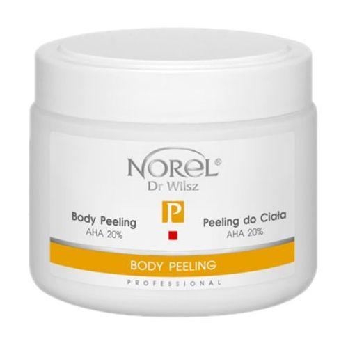 Body peeling aha 20% peeling do ciała aha 20% (pp137) Norel (dr wilsz) - Super oferta