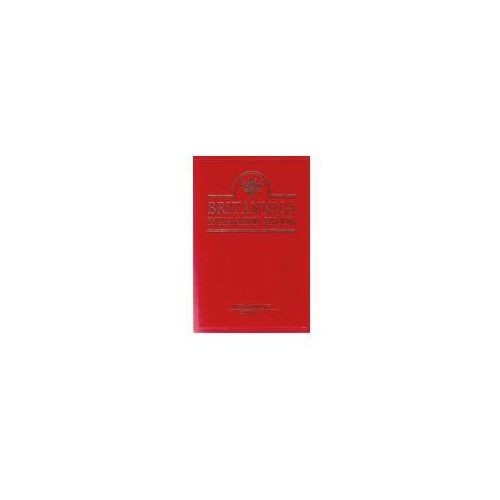 Britannica-Encyklopedia szkolna t.3 (9788386600922)