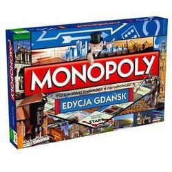 Winning moves Monopoly gdańsk