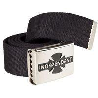 pasek INDEPENDENT - Bc Web Belt Black (BLACK)