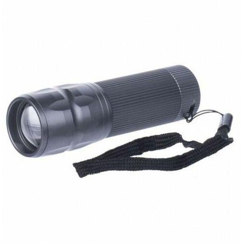Latarka LED EMOS P3899 7W 4x AAA z zoomem