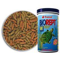TROPICAL Biorept W pokarm dla żółwi wodnych opak. 20g-5L