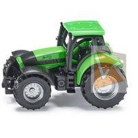 Siku 08 - Traktor Deutz Agrotron (4006874008599)