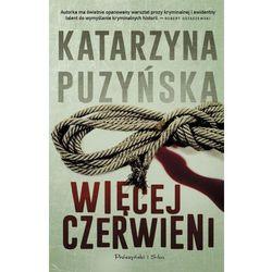 Książki horrory i thrillery  Prószyński Media TaniaKsiazka.pl