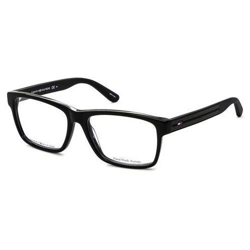 Tommy hilfiger Okulary korekcyjne th 1237 kun