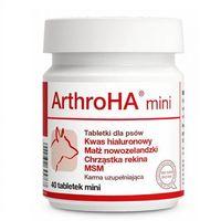 Dolfos arthroha mini - preparat wspomagający leczenie schorzeń stawów 40 tab. (5902232645767)
