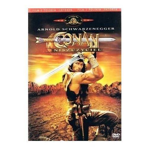 Imperial cinepix Conan niszczyciel (5903570111983)