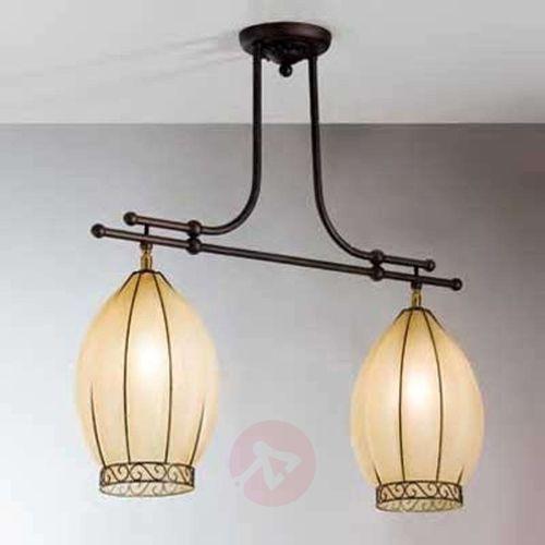 ikea lampy dwuponktowe