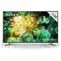 opinie TV LED Sony KD-55XH8196