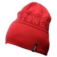 czapka zimowa POW - Pgc (Red)