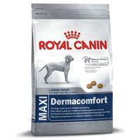 Podwójne punkty bonusowe: duże opakowanie Royal Canin Size - Maxi Health Nutrition Dermacomfort, 12 kg| Darmowa Dostawa od 89 zł i Super Promocje od zooplus!, 1000108