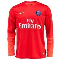 Koszulka bramkarska  Paris Saint-Germain PSG F.C Goalkeeper Stadium M 658903-606, produkt marki Nike