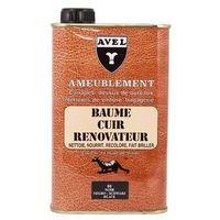 Odżywczy balsam koloryzujący do odnowy skór avel 500 ml