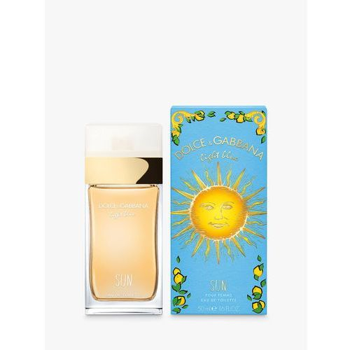 Dolce&Gabbana Light Blue Woman 50ml EdT