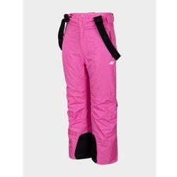Spodnie dla dzieci   4F